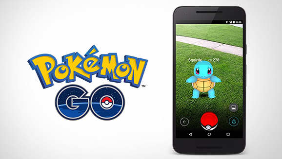 How Small Businesses Can Profit from Pokémon GO Mania